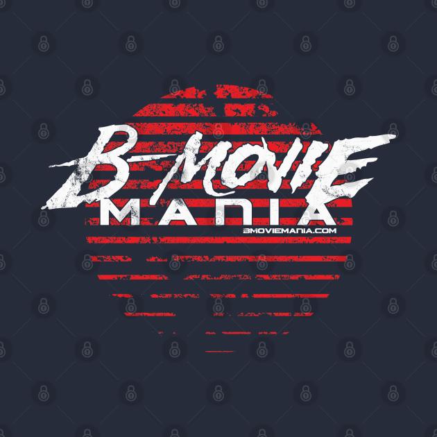 B-Movie Mania Sunset