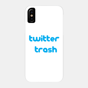 Twitter User Phone Cases - iPhone and Android | TeePublic