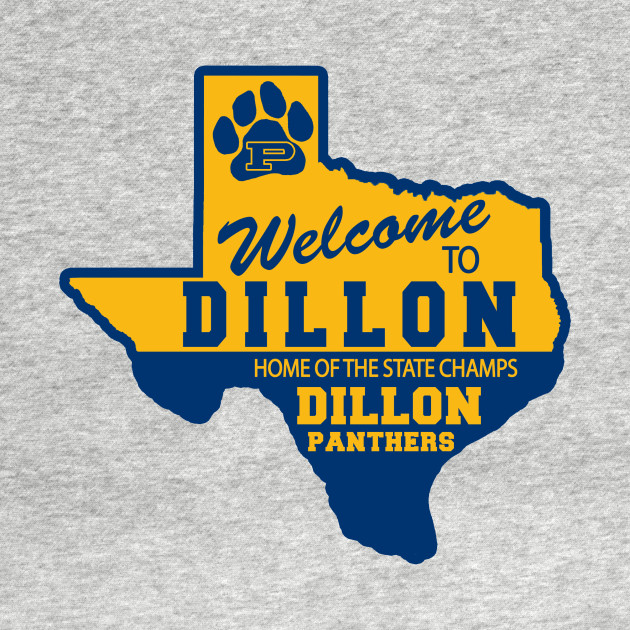 Welcome to Dillon, Texas!