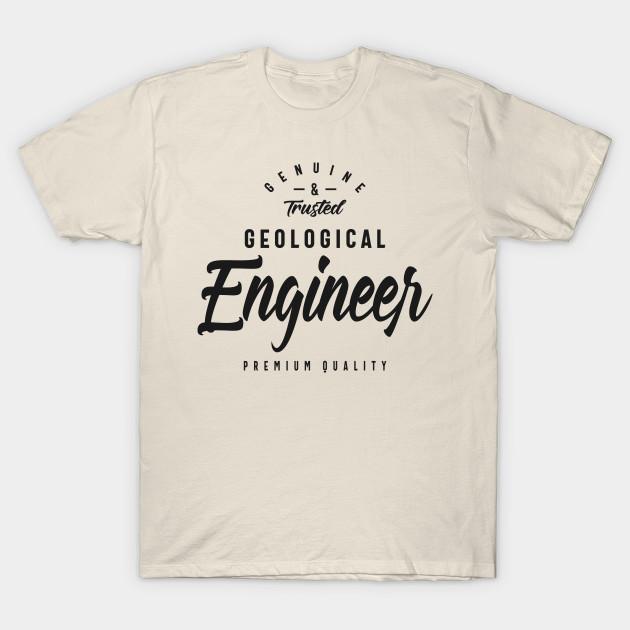 Geological Engineer Gifts