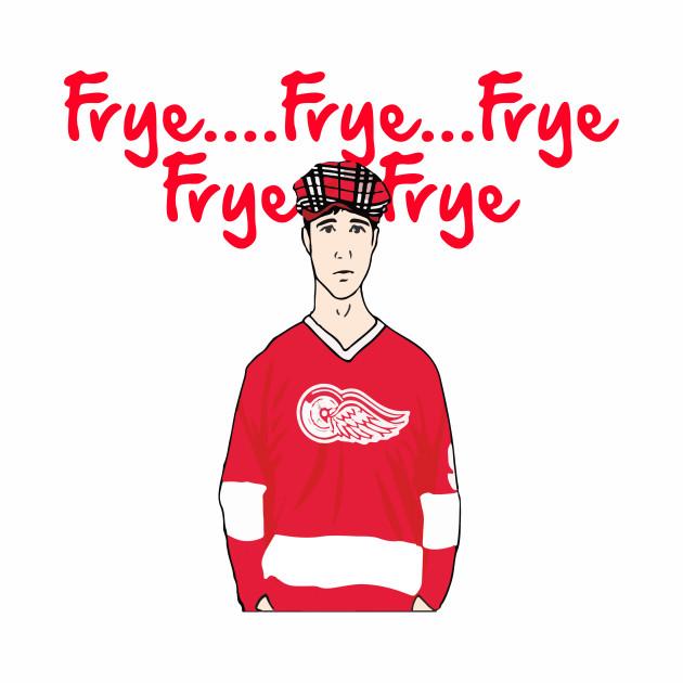 Ferris Bueller Frye Tee