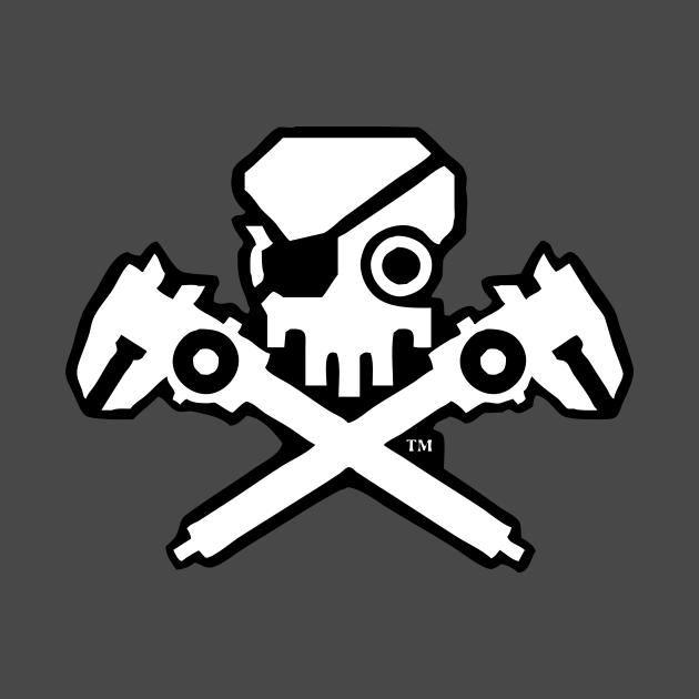 Robotpirate Logo
