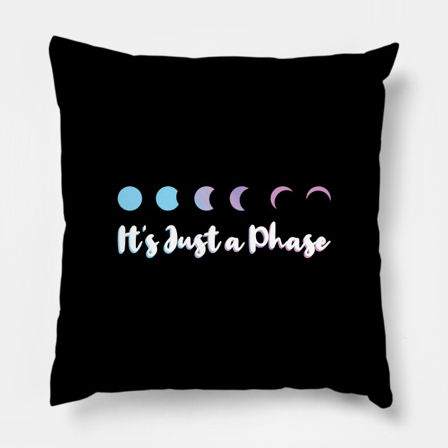 Moon Phases - It's Just a Phase