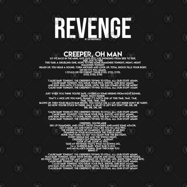 Creeper, Aw Man Lyrics