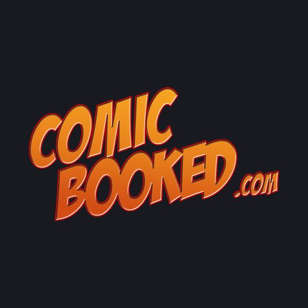 Comic Booked Logo