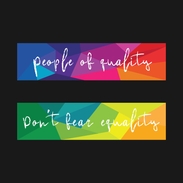 People of equality