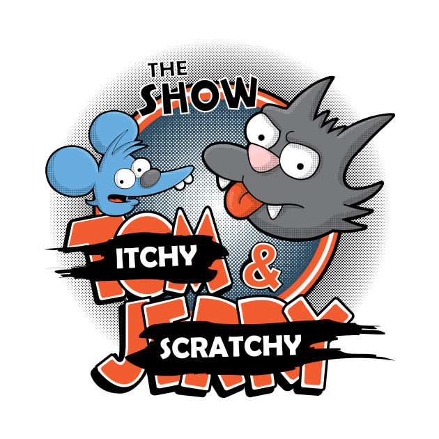 Itchy & Scratchy, The Show