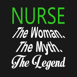 Nurse T-Shirts | TeePublic