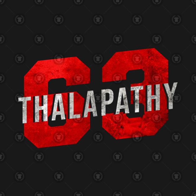 Thalapathy Vijay 63