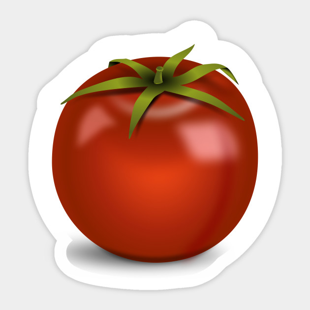 Limited Edition Exclusive Tomato Pomidoras Food Tomato