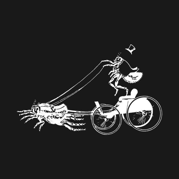 Flea Carriage (light version)