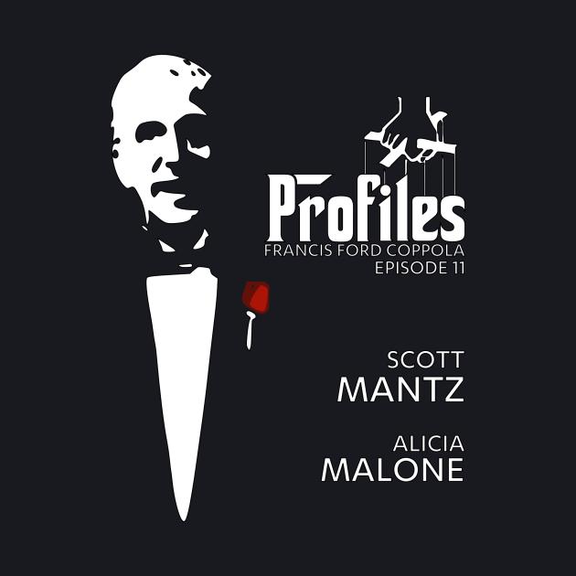 Francis Ford Coppola Profiles