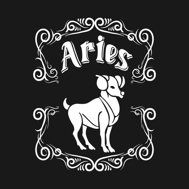 Aries Ram Zodiac Sign