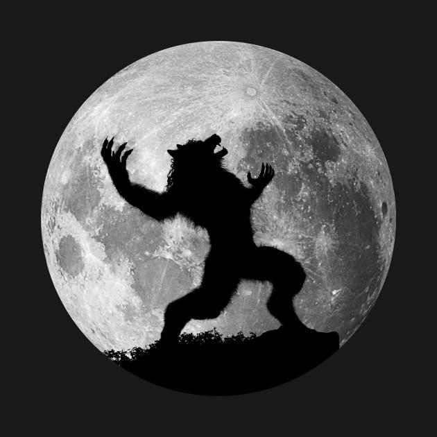 Werewolf: Rage at the Moon
