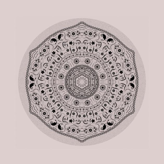Mind s Eye - Mandala - Phone Case  09ffabdbeb5