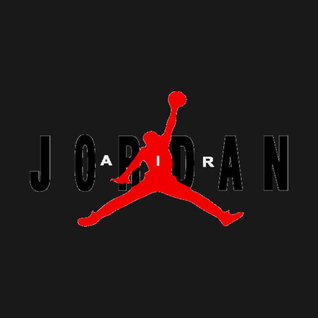 Air Jordan Logo T Shirt Air Jordan T Shirt Teepublic
