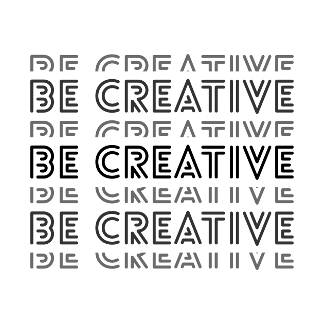 Mappd Value - Be Creative