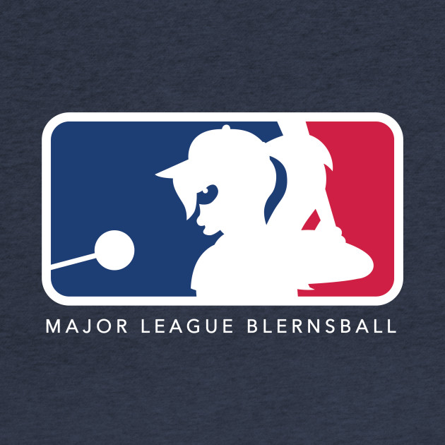 Major League Blernsball (Color)