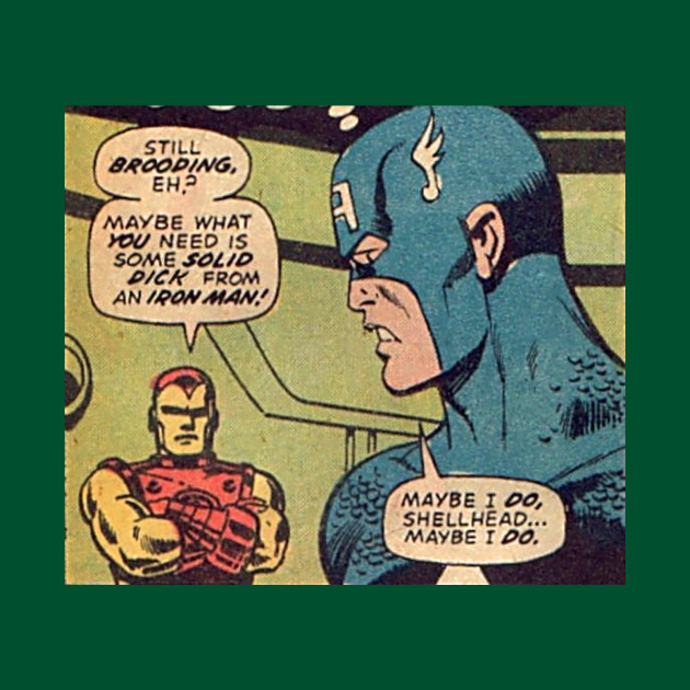 solid dick