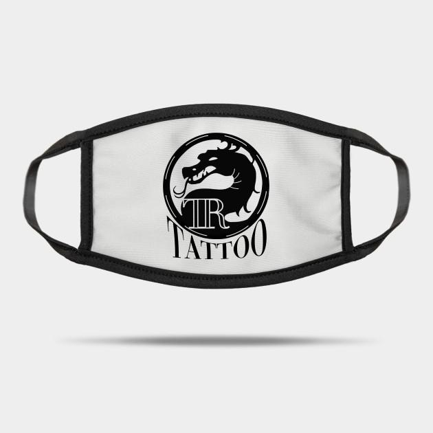 Tokyo Rose Tattoo Mortal Kombat Mask Teepublic