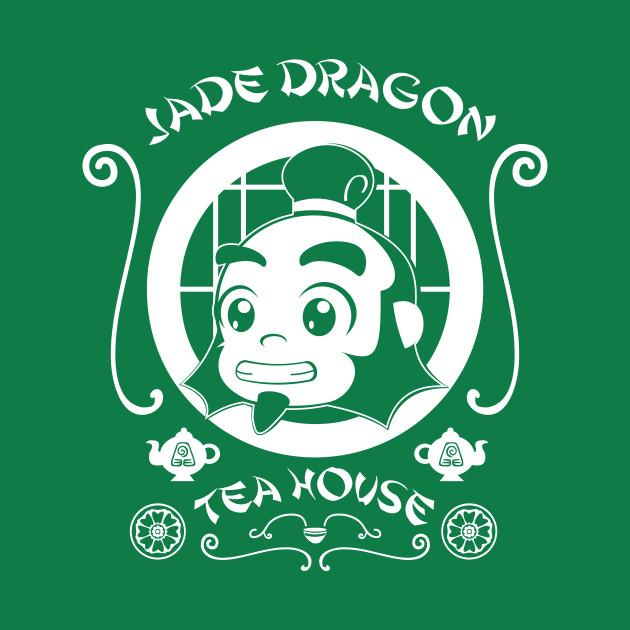 Jade Dragon Teahouse