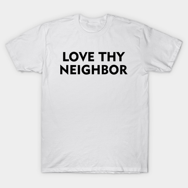 essays on love thy neighbour It looks like you've lost connection to our server please check your internet connection or reload this page.