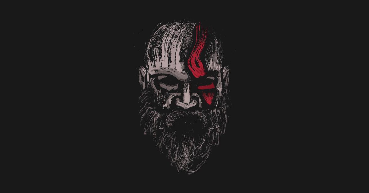 God Of War T Shirts Teepublic