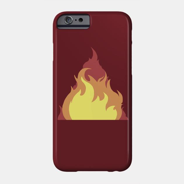 Alchemy Symbol Fire Fire Phone Case Teepublic