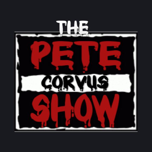 Pete Corvus Show