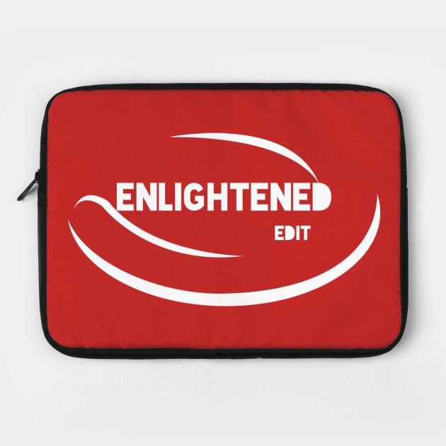 Enlightened by edit