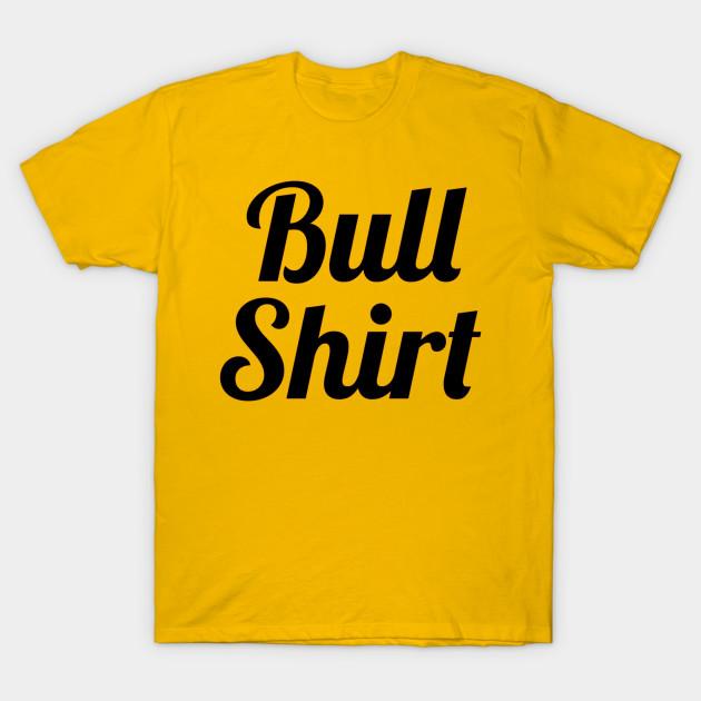 db86d109b Bull Shirt - Simpsons - T-Shirt | TeePublic