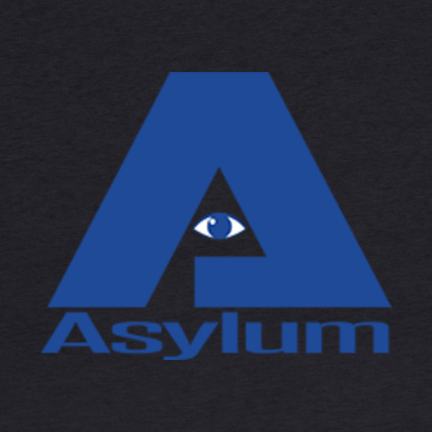 Asylum Industries Logo