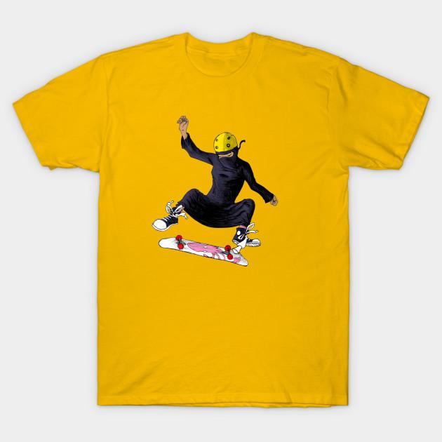 f34be5587965 Radical Islam! - Skateboard - T-Shirt | TeePublic