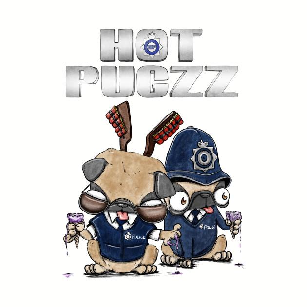 Hot Pugzz