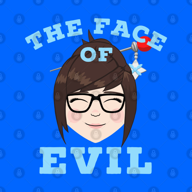 The Face of Evil