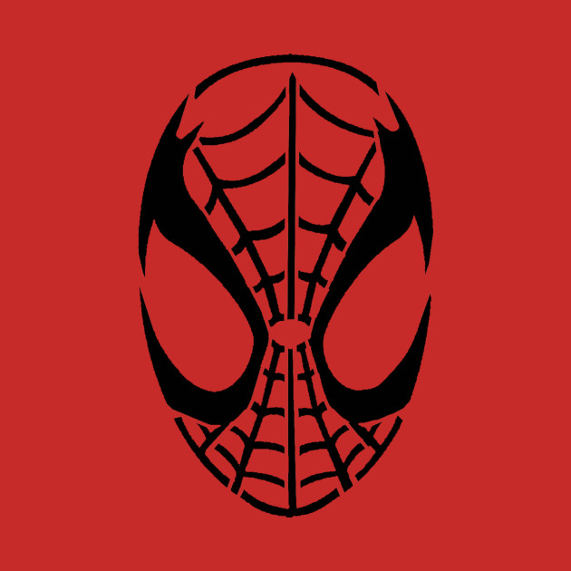 Spiderman Vector Art - Spider Man - T-Shirt | TeePublic
