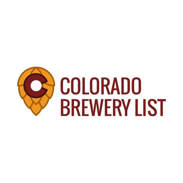 Colorado Brewery List - Logo Light