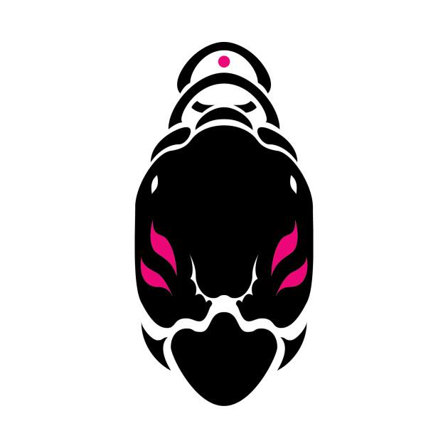 Warframe - Nova (Black)