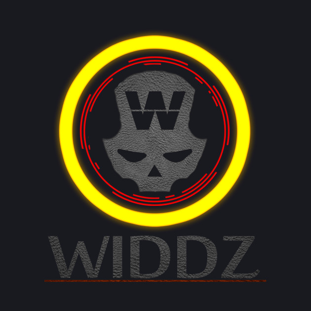 widdz Rogue logo