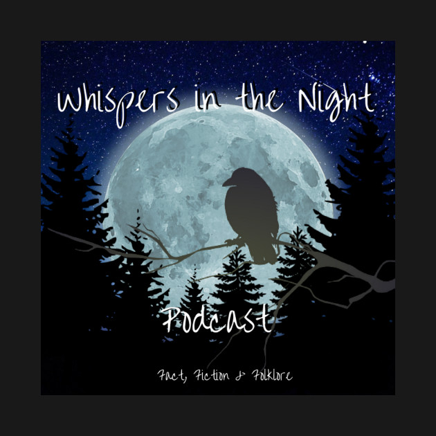Whispers in the Night Logo (Original 2016)