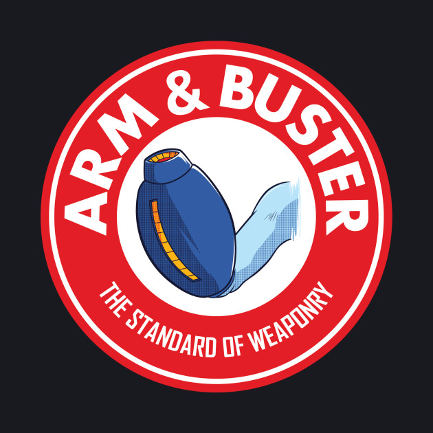 Arm & Buster