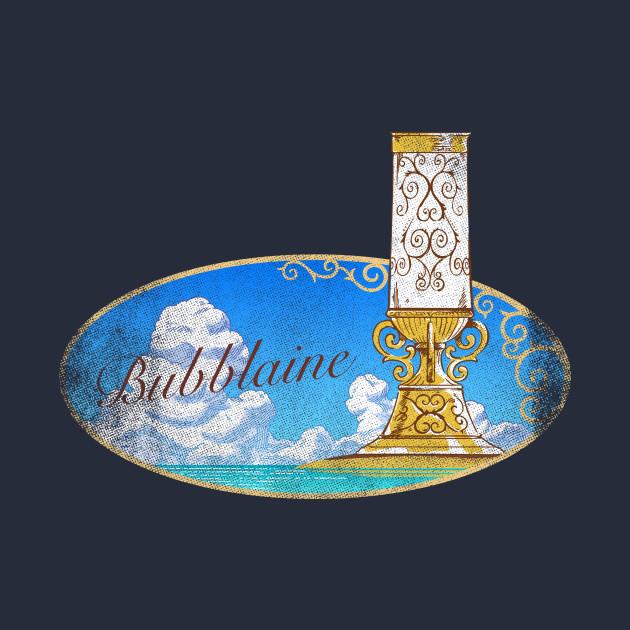 Bubblaine