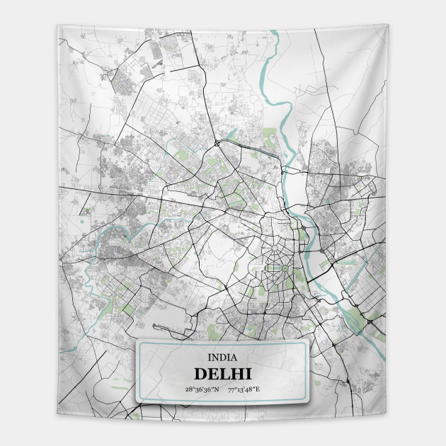 Delhi, India City Map with GPS Coordinates on moscow map, delhi airport map, islamabad map, shanghai map, lisbon map, hindu kush map, barcelona spain map, kolkata map, kashmir map, delhi india poster, manila map, beijing china map, istanbul turkey map, kathmandu nepal map, mexico city map, karachi map, lahore pakistan map, calcutta map, dhaka bangladesh map, guangzhou china map,