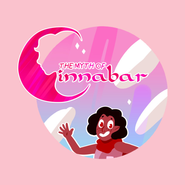 The Myth of Cinnabar - Logo
