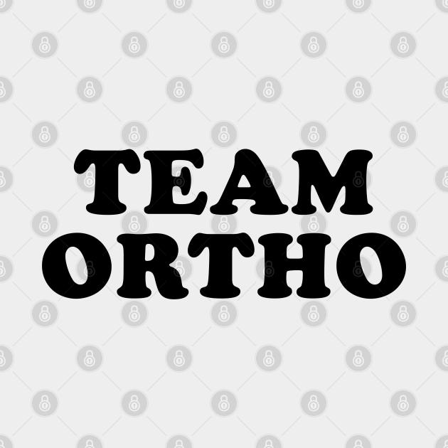 Team Ortho