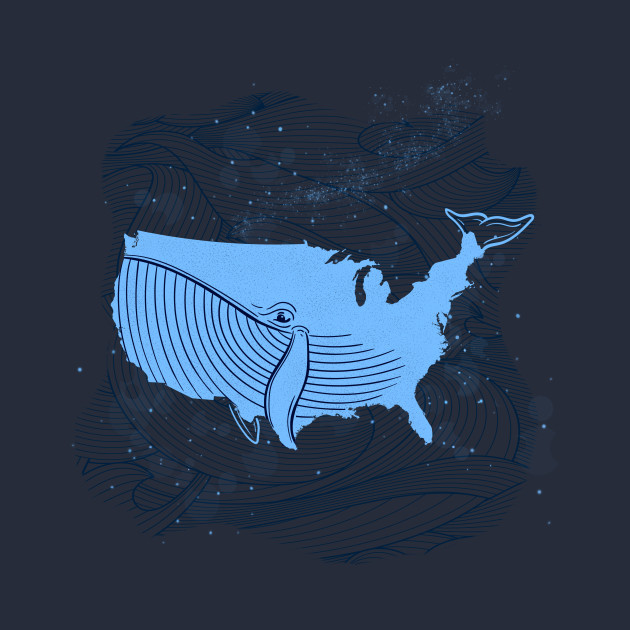 United Whales of America