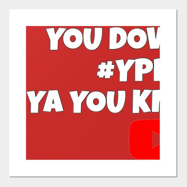 YouTube Partner Program #YPP