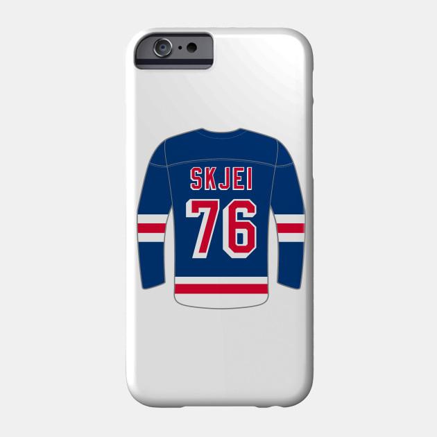 New York Rangers - Brady Skjei - New York Rangers - Phone Case ... a6e7fb7a6