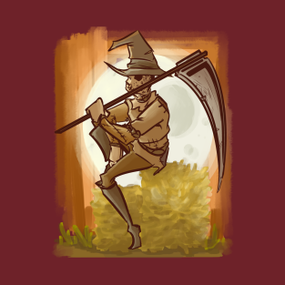 scarecrow t-shirts
