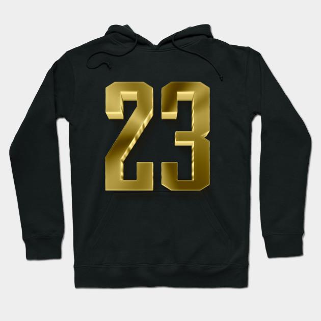 23 ---- Angel Number/Magick/Basketball